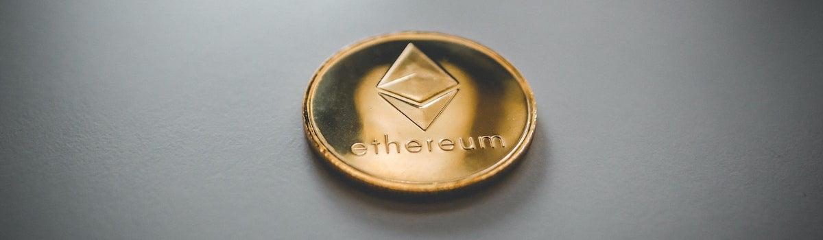 Ethereum - Kryptovaluta